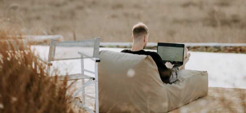 Remote Work - It is not only about the Tech