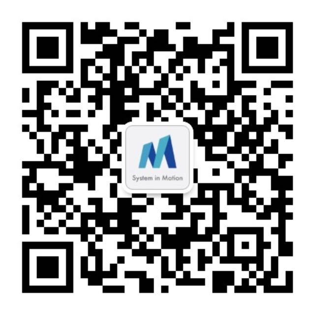 WeChat Official Account QR Code